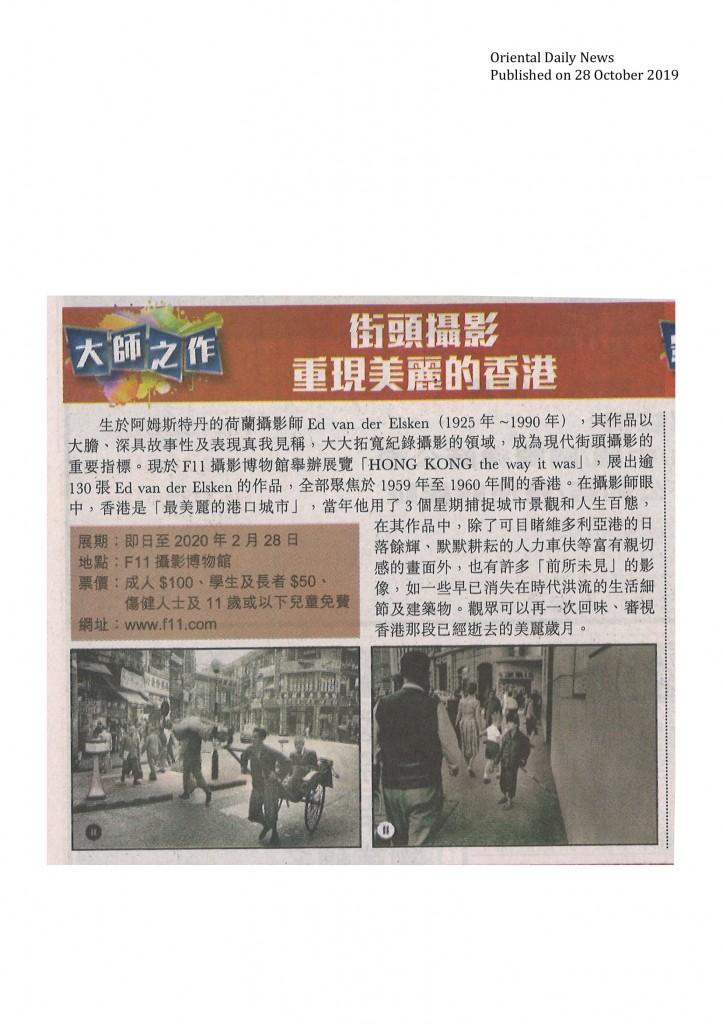 Oriental Daily_28 Oct 2019-1